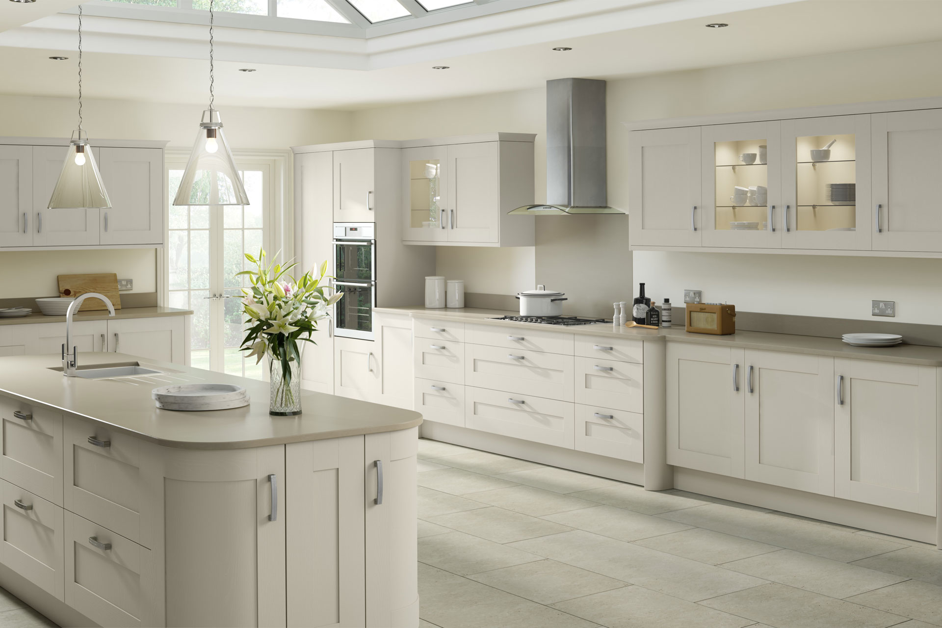 Kitchen suppliers hertfordshire