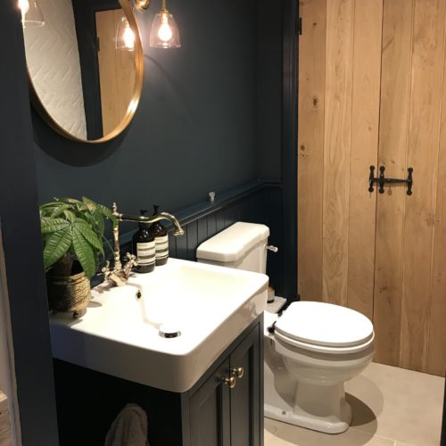 Bathrooms Hertfordshire