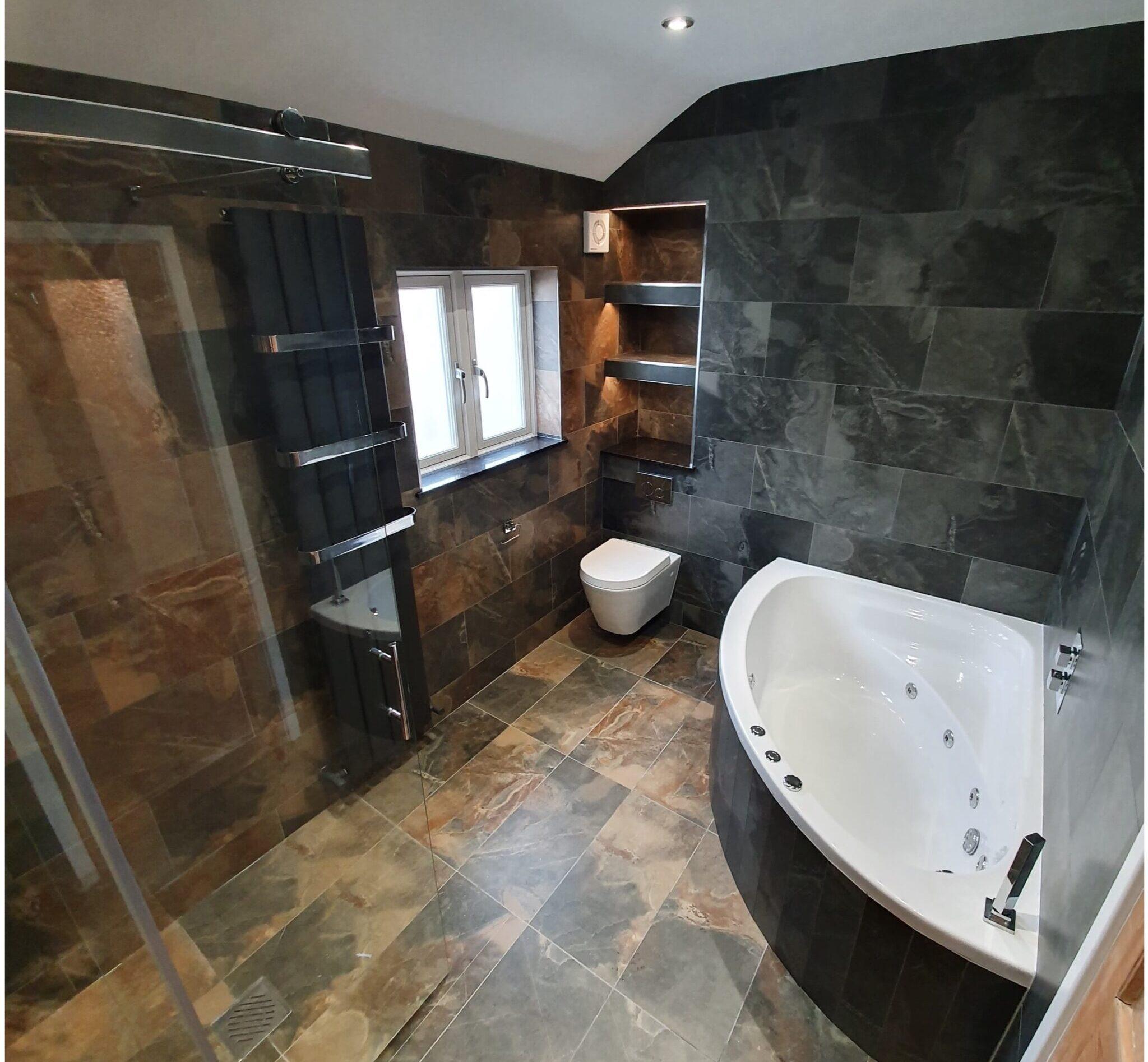 Bathrooms Herts