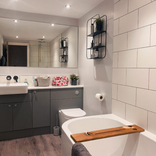 Bathrooms Herts